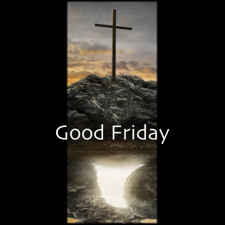 Don't Be Fooled about the Cross (Good Friday)