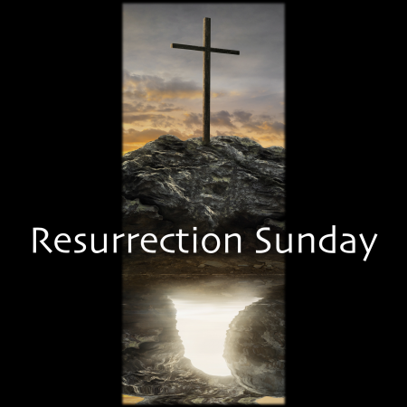 Don't Be Fooled about the Grave (Resurrection Sunday)