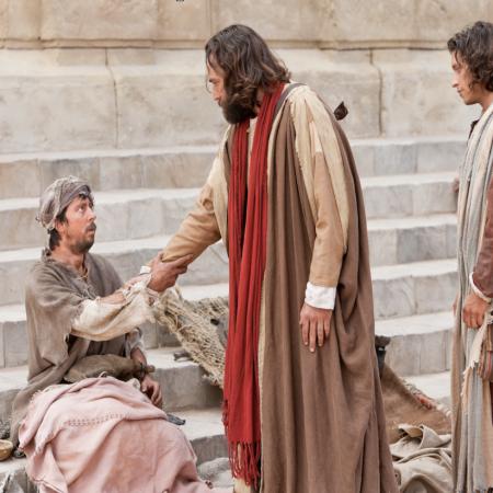 It's STILL All About Jesus!